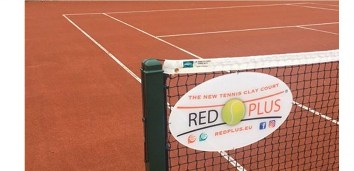 RedPlus - Tennis Courts