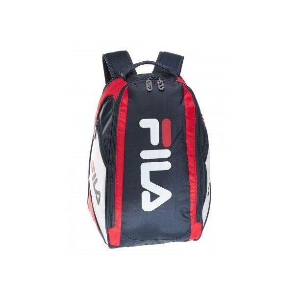 FILA Tennis Backpack Deuce - Accessories - Jac Company ApS